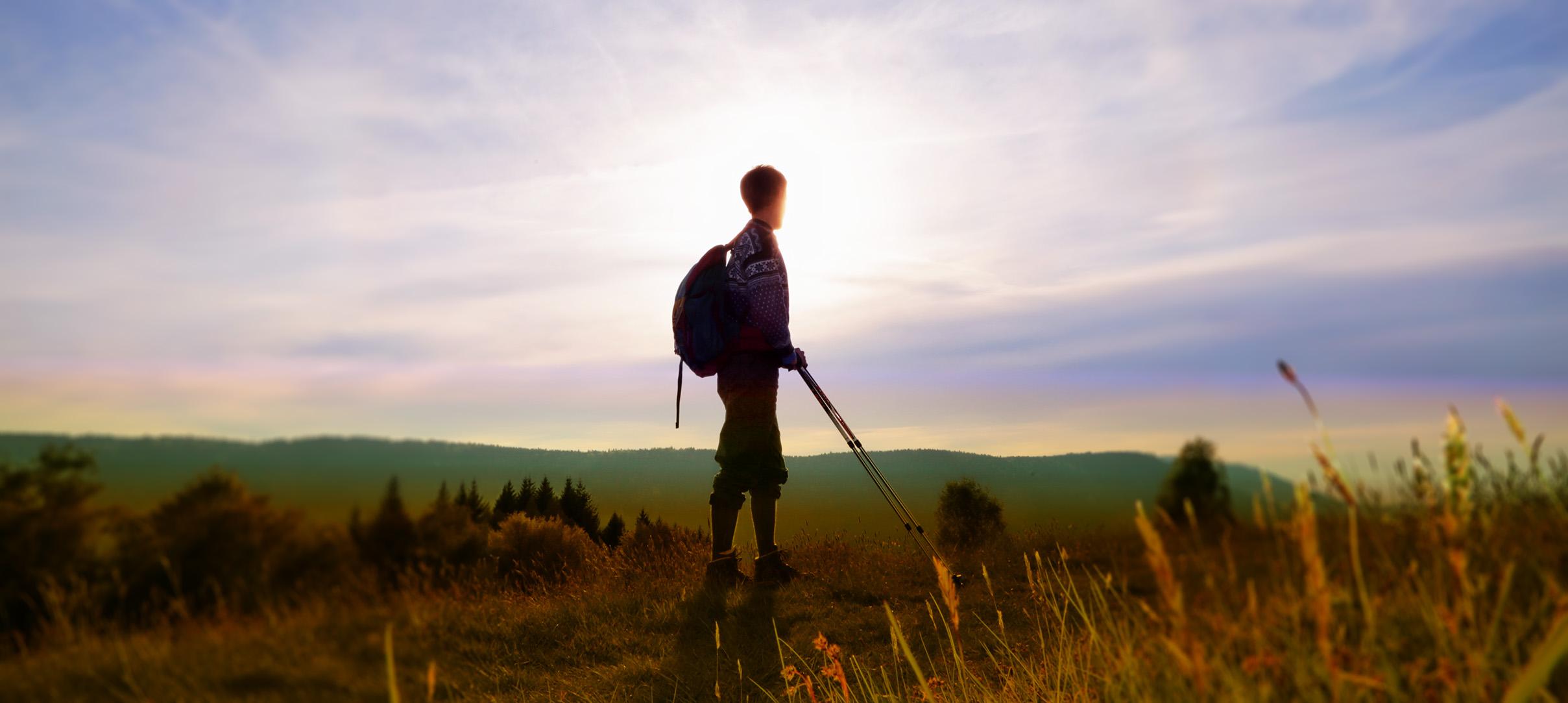Die Wanderseele – Fitness für Körper und Geist
